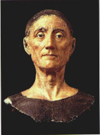 Henry VII Funeral Effigy, Westminster Abbey