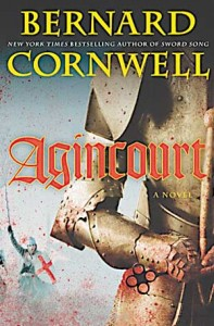 Agincourt-cover