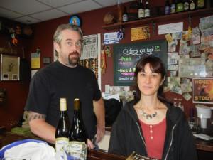 Michael & Maria Faul