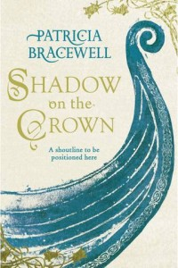 First HarperCollinsUK edition of Shadow on the Crown
