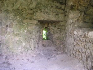 Window embrasure, Fecamp