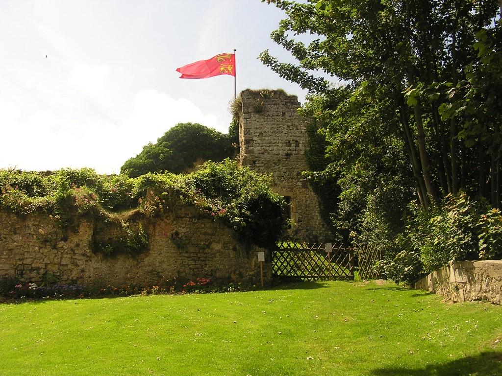 Ducal Palace, Fecamp
