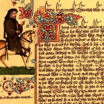 Whan that Aprille with his shoures soote…Middle English-Canterbury Tales