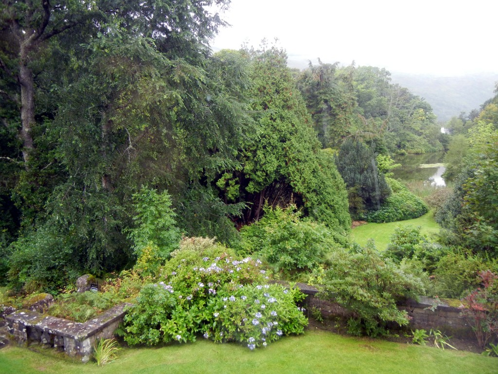 Garden, Ardkinglas