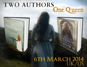 Two-Authors-One-Queen