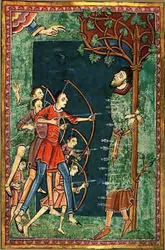 Edmund the Martyr