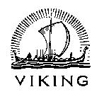 Viking-press-logo
