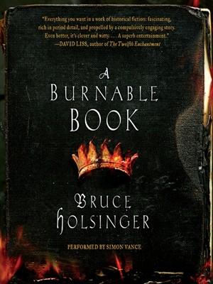 Burnable