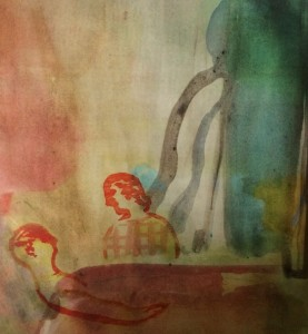Illustration by Vivian Flescher