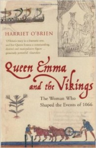 QueenEmmaVikings