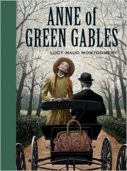 AnneGreenGables