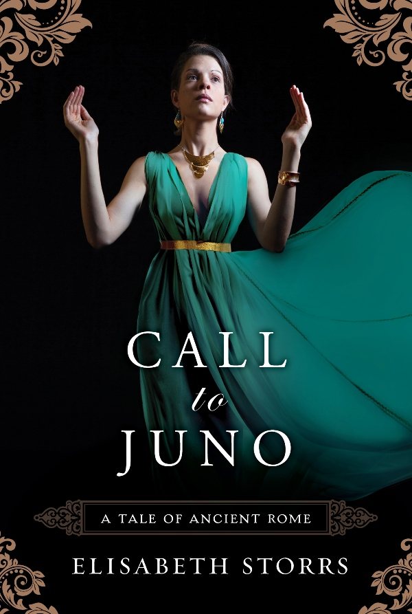 call-to-juno-by-elisabeth-storrs