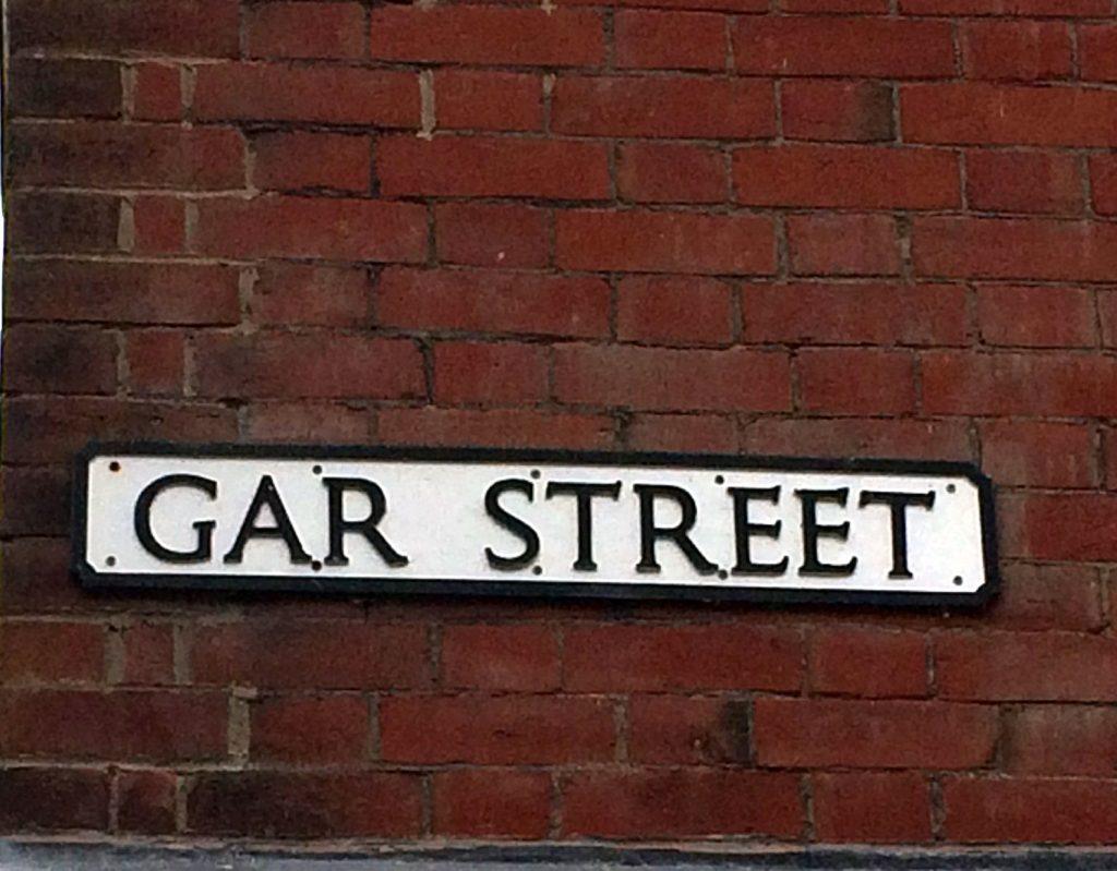 GarStreet