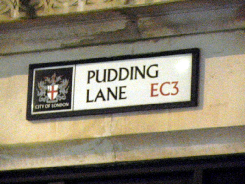 PuddingLane