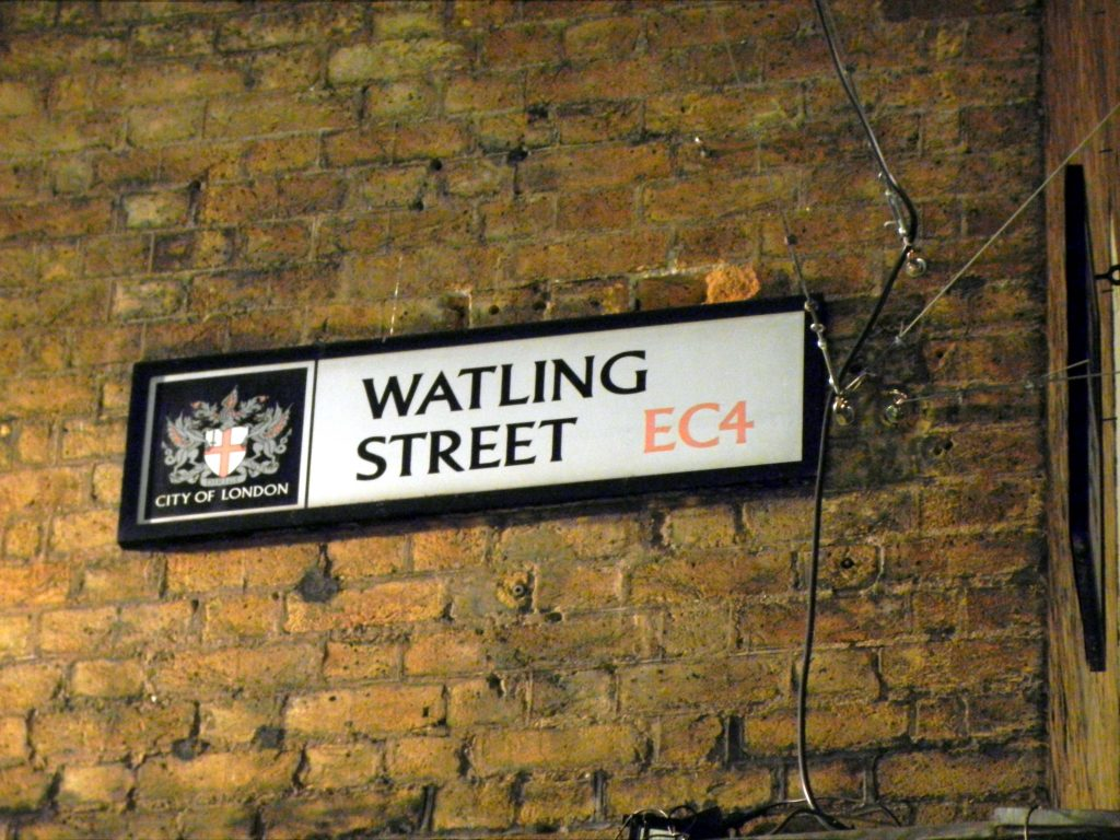 WatlingStreet