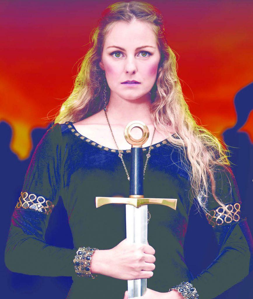 Emma of Normandy: A Life   Patricia Bracewell